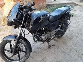 Bajaj pulsar 150 cc Dec 2012 plz buy karen wale h msg krye