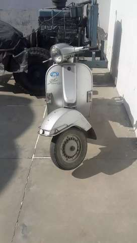 Lml scooter first owner