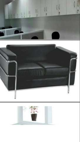 sofa for office wholesale price