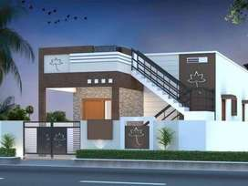 Affordable Budget Villas For Sale in Perur , Coimbatore
