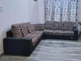 3+3 Full Sofa set