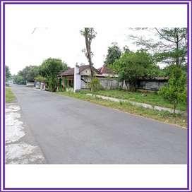 Hemat 100-an Juta! Tanah Rata Jalan Kaliurang Km 10, Bisa Cicil 12X