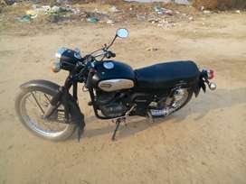 Rajdoot bike all ok excange ve karlage koi purana bullet
