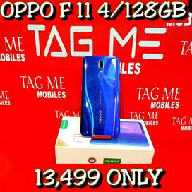 TAG ME OPPO F11 LITE USED MOBILE