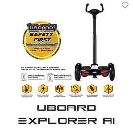 Uboard explorer A1 hoverboard