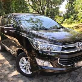 Innova Reborn V Diesel A/T 2016