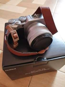 Fujifilm XA5 Kit