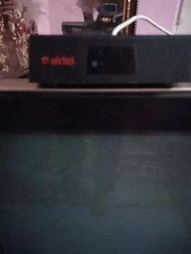 Airtel dish tv