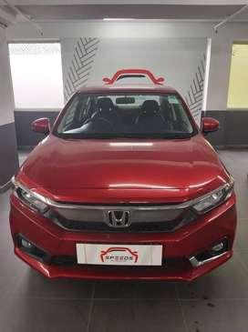Honda Amaze Others, 2018, Petrol