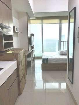 Disewakan Apartemen Fully Furnished di Tree Park BSD City