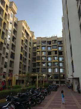 Amazing 2 BHK flat for sale in  Galaxy Apartment , Vasai East