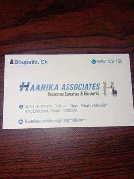 HARIKA ASSOCIATES