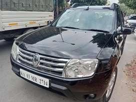 Renault Duster 85 PS RxL Diesel (Opt), 2012, Diesel