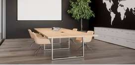 Conference table for 8 person's