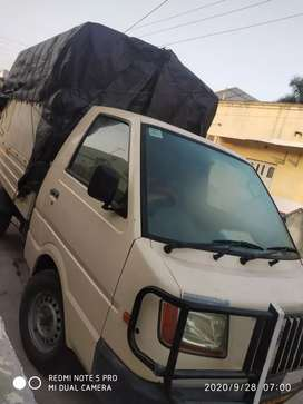 Ashok leyland dost with good condition