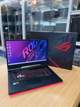 Laptop Asus ROG STRIX G531G core i7 gen9 ram 8gb vga GTX 1650