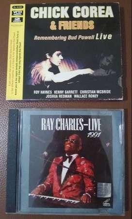 VCD Jazz Klasik Original