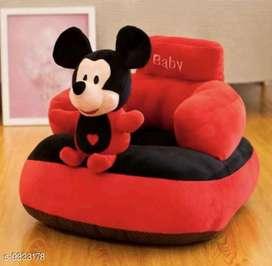 NEW! Kid's Imported Velvet Sofa NEW!