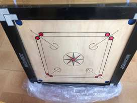 CHAMPION Carrom Board (CLUB) : Directly from manufacture : COD in GOA