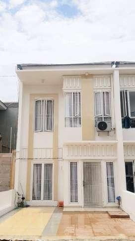 Free PPN Rumah 2Lt Anti Banjir Hanya 600Jtan Adipati Residence Sudimar
