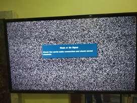 32 inch samsung led tv hd