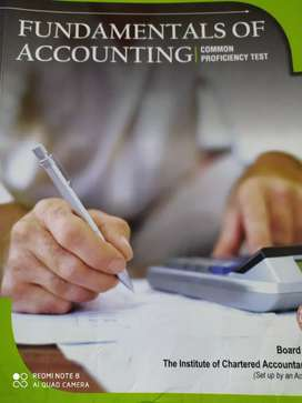 I am MCom I am willing to work as Accountant on full time basis