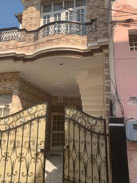 House for sale in Jujhar Nagar 109 gaj