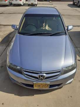 Accord CL7 outclass condtion