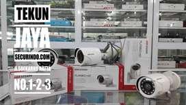 PROMO Kamera CCTV Outdoor Hikvision 2MP