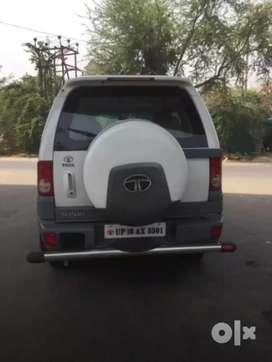 Tata Safari 2014 Diesel 65000 Km Driven