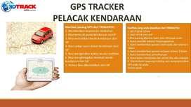 GPS TRACKER TERPERCAYA + PASANG