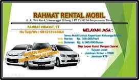 Rental Mobil Rahmat