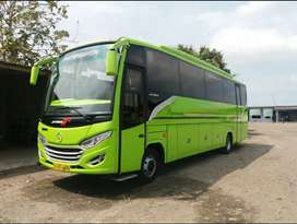 Bus Mercedes Benz OF 917 siap pakai