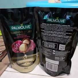 Palmolive body wash luminous 400ml