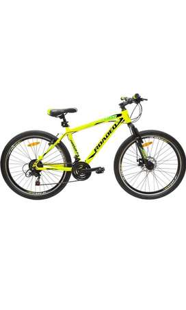 Hercules Roadeo A50 medium 26 T mountain Hardtail Cycle(3 year old)