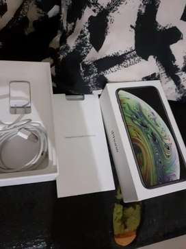 iPhone xs 64gb new condition