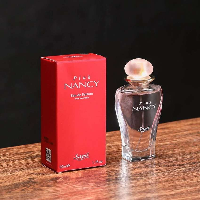 Sapil Nancy Pink New packed pieces & testers are available for Sale 0