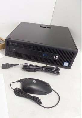 HP EliteDesk 800 G2 SFF/ i5-6500/ 8GB DDR4/ 500GB/ Win 10/