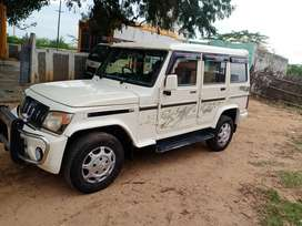 Mahindra Bolero 2011 Diesel Good Condition