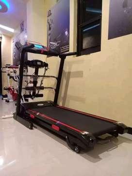Tredmill motor speed nn1