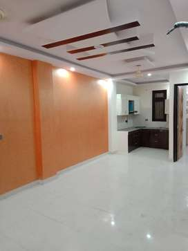 3bhk flat avaialble 90% loan facility and car parking