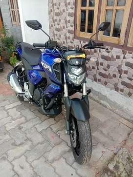 FZV3 BS6 ABS 2020