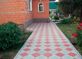 Pak Tuff Pavers Tiles Designs Price in Lahore