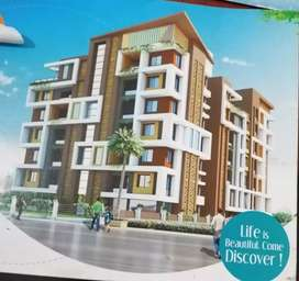 Penthouses 3bhk+open terrace 70%work complete flat