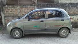 Chevrolet spark Ls 2012 in very good condition