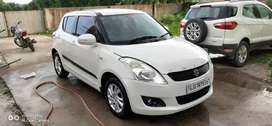 Maruti Suzuki Swift 2012 Diesel Well Maintained