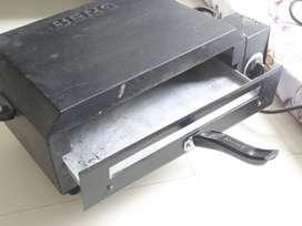 BERG B-4 Electric Tandoor