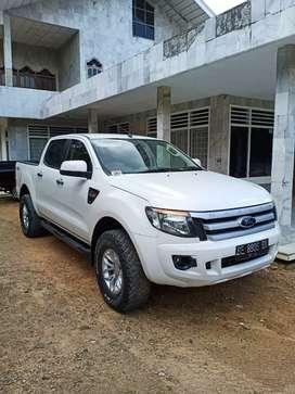 Ford ranger XLS 2014 plat BE