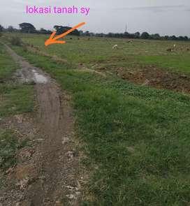 Tanah murah kavling di jejalen tambun