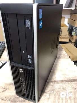 HP i3/4GB RAM/1 YEAR WARRANTY/500GB HDD/CALL NOW